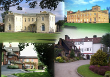 Chartridge Conference Company venues